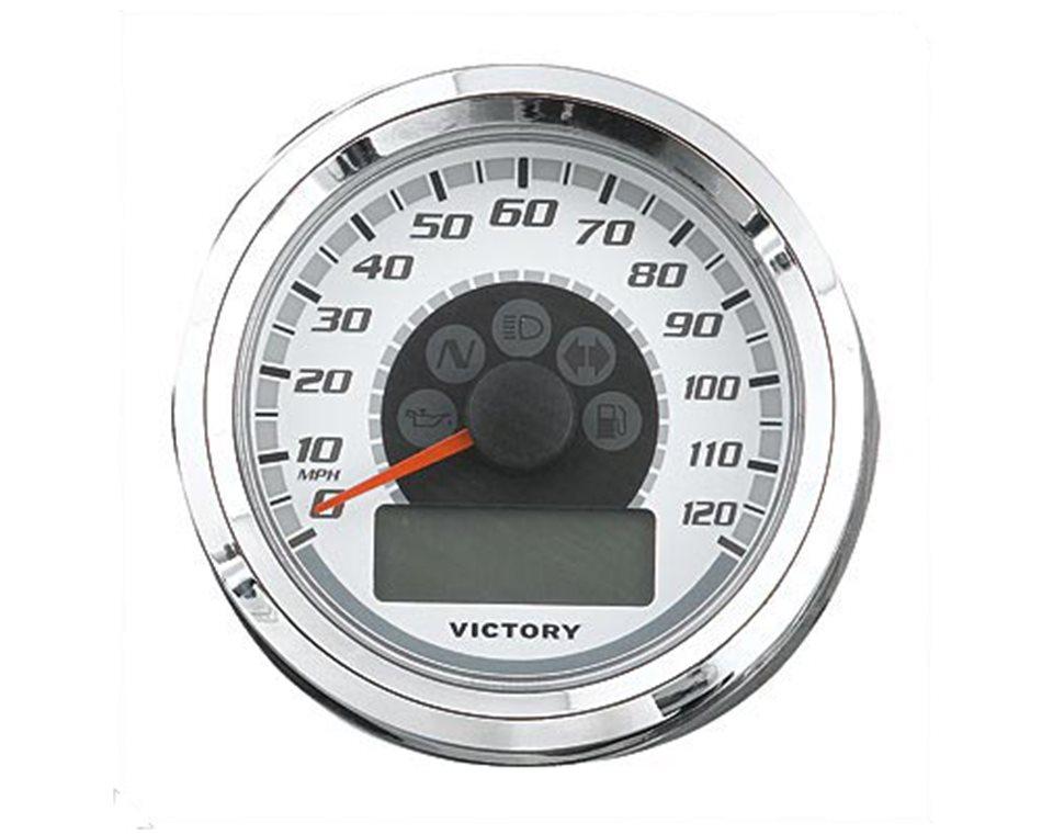 Speedometer Feature Upgrade 2878478