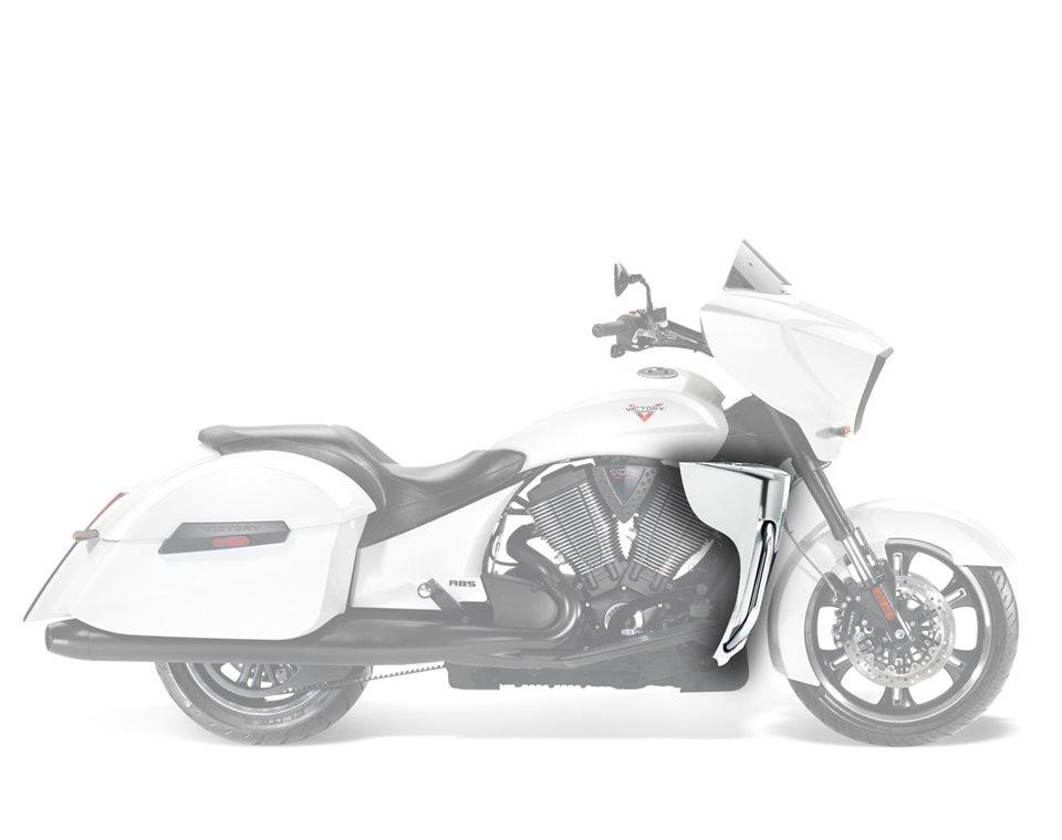 Hard Lowers - Pearl White 2878543-566