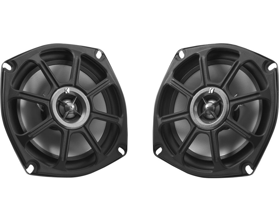 Kicker Premium Speakers 2878830
