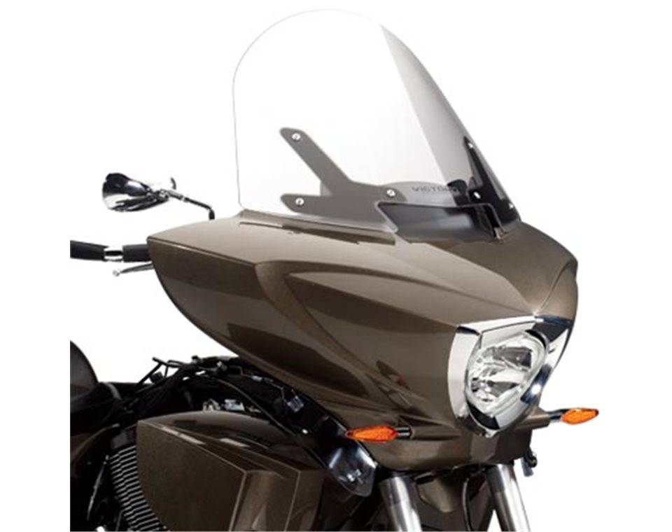 Premium Tour Windscreen 2879362