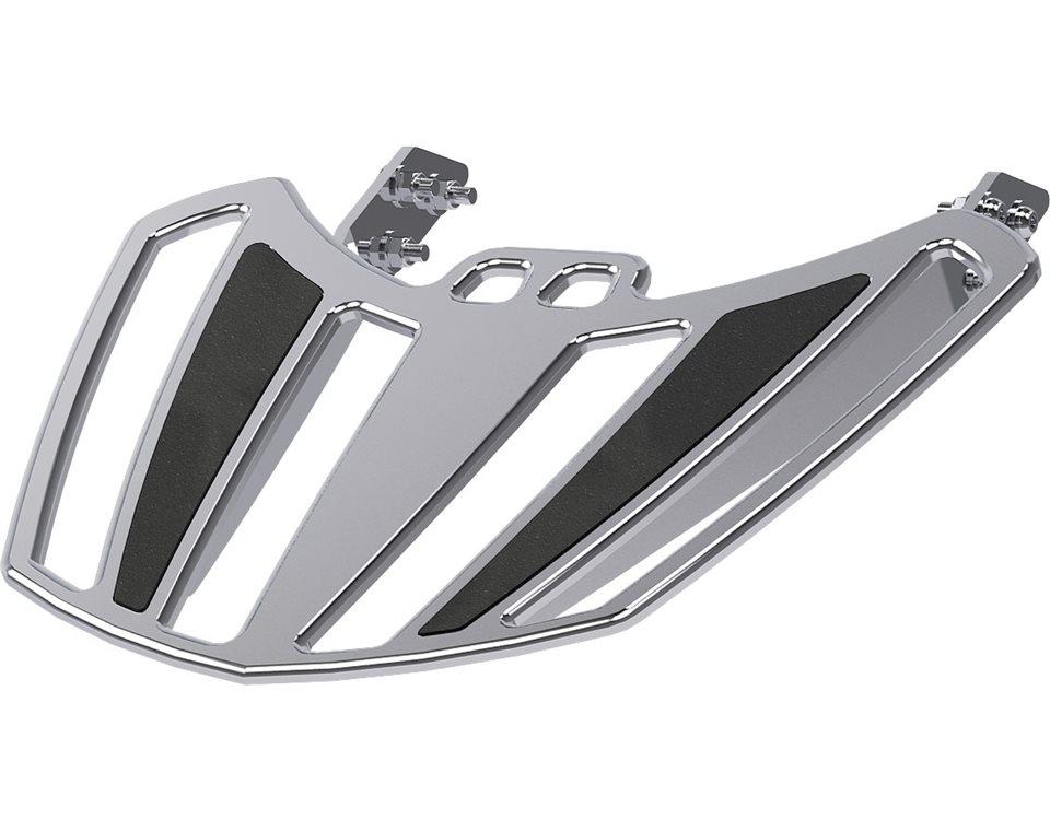 Lock & Ride® Luggage Rack - Chrome 2880162-156