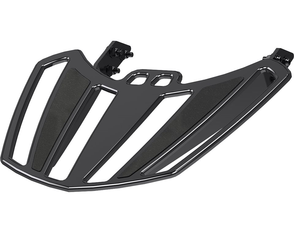 Lock & Ride® Luggage Rack - Black 2880162-266