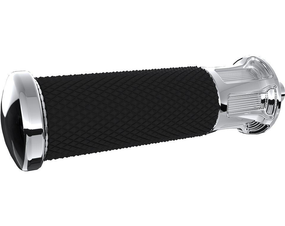 Victory® Beveled Shift / Brake Peg - Chrome 2880317-156