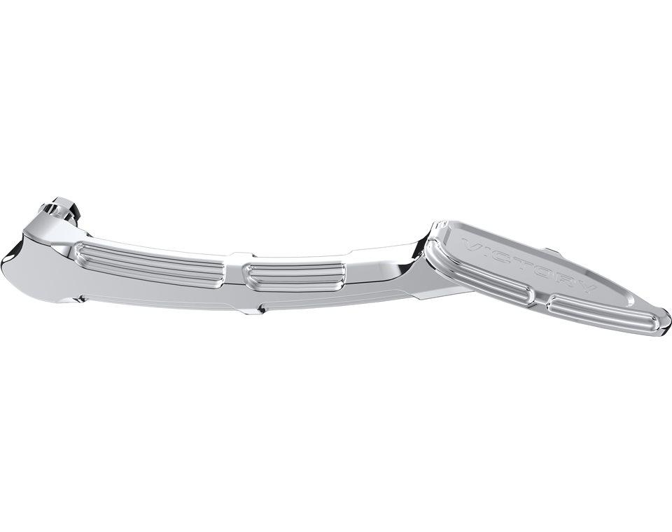 Victory® Beveled Heel Shifter - Chrome 2880447-156