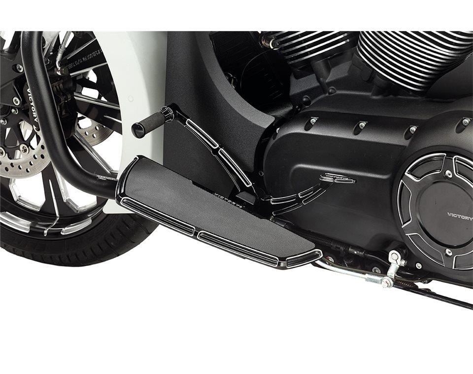 Victory® Beveled Shift Arm - Black 2880471-468