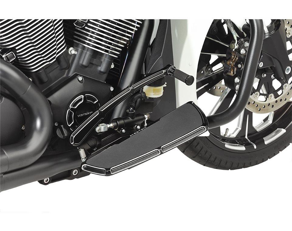 Victory® Beveled Brake Arm - Black  2880771-468