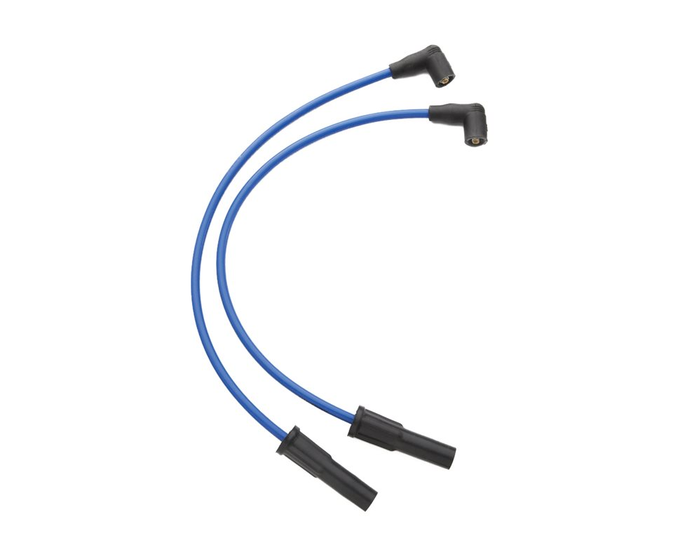 Colored Plug Wires - Blue 2880797-027
