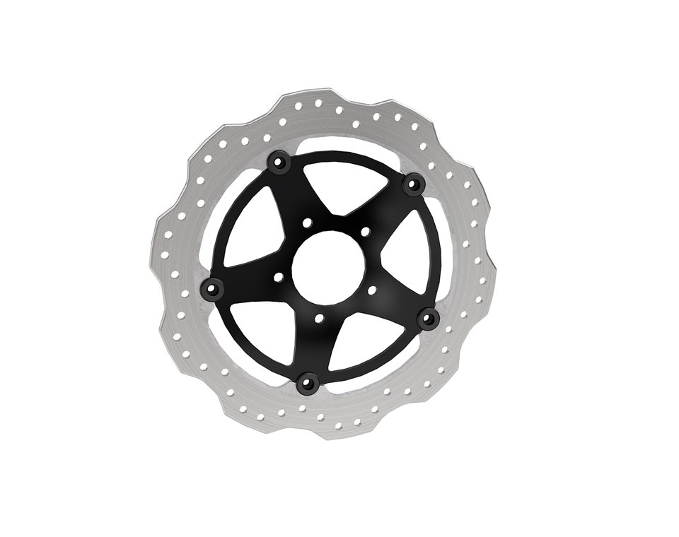 Rotor Kit 2881219-266