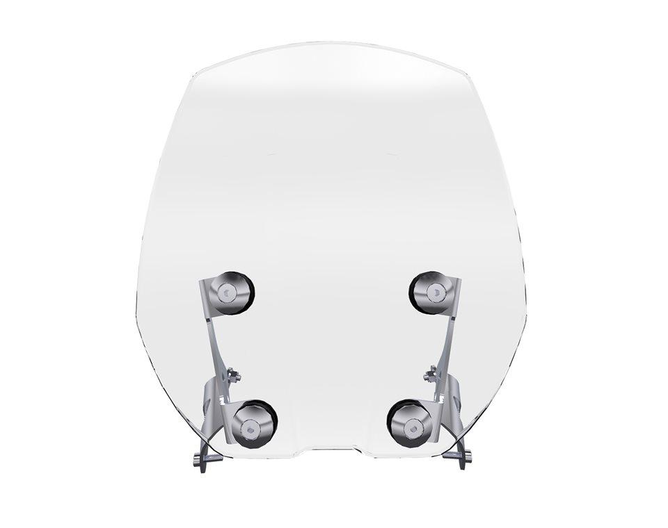 Short Windscreen 2881600