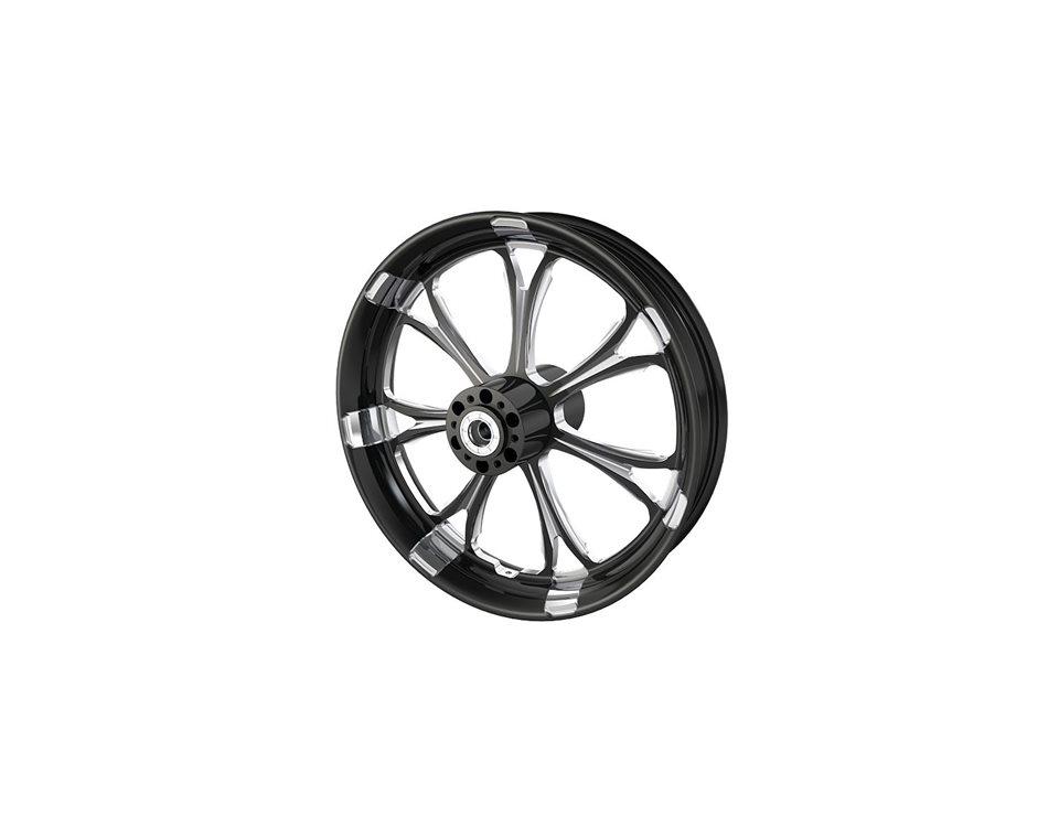 "Paramount 18"" Front Wheel, Contrast Cut Platinum 2881705-468"