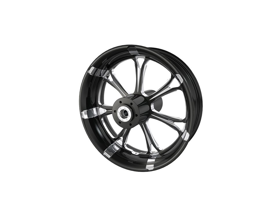 "Paramount 16"" Rear Wheel, Contrast Cut Platinum 2881706-468"