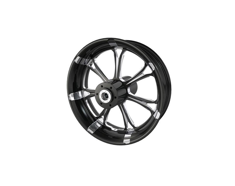 "Paramount 16"" Rear Wheel, Contrast Cut Platinum 2881706-468"