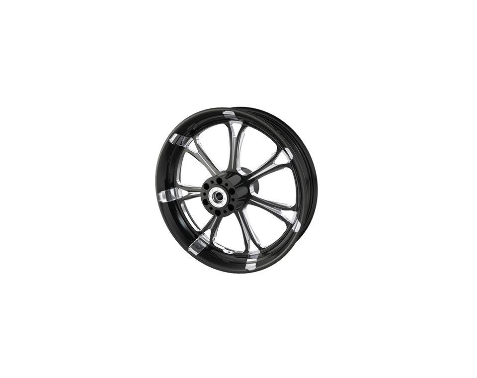 "Paramount 16"" Front Wheel, Contrast Cut Platinum 2881710-468"