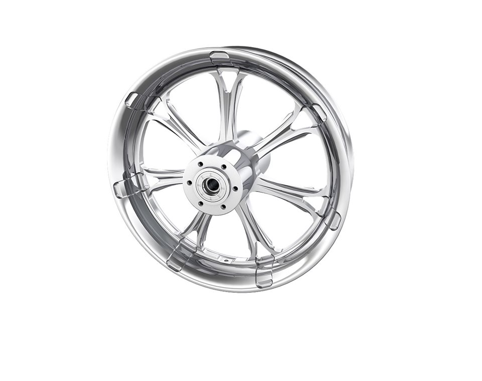 "Paramount 16"" Rear Wheel, Chrome 2881711-156"
