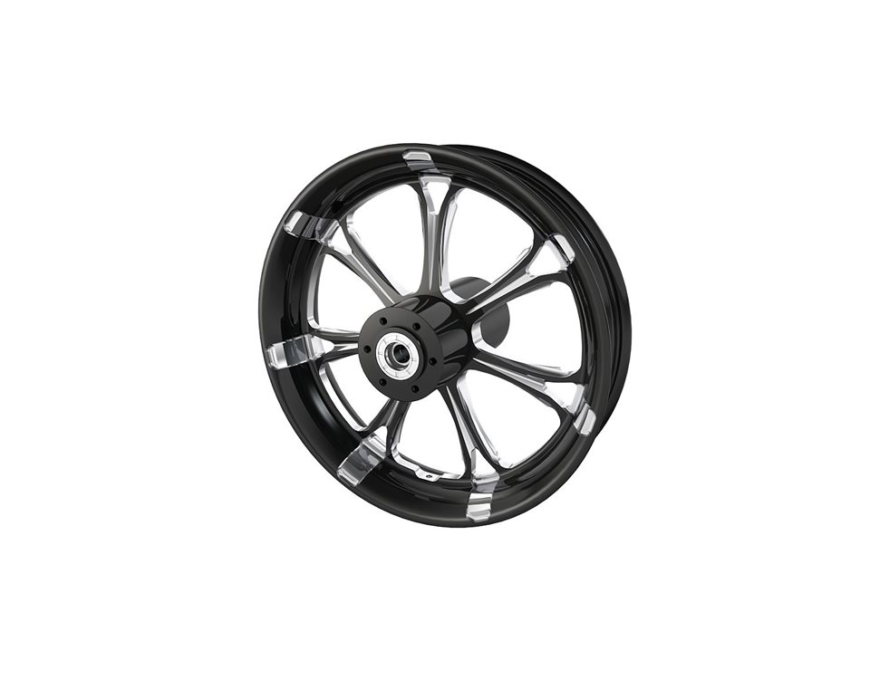 "Paramount 16"" Rear Wheel, Contrast Cut Platinum 2881711-468"