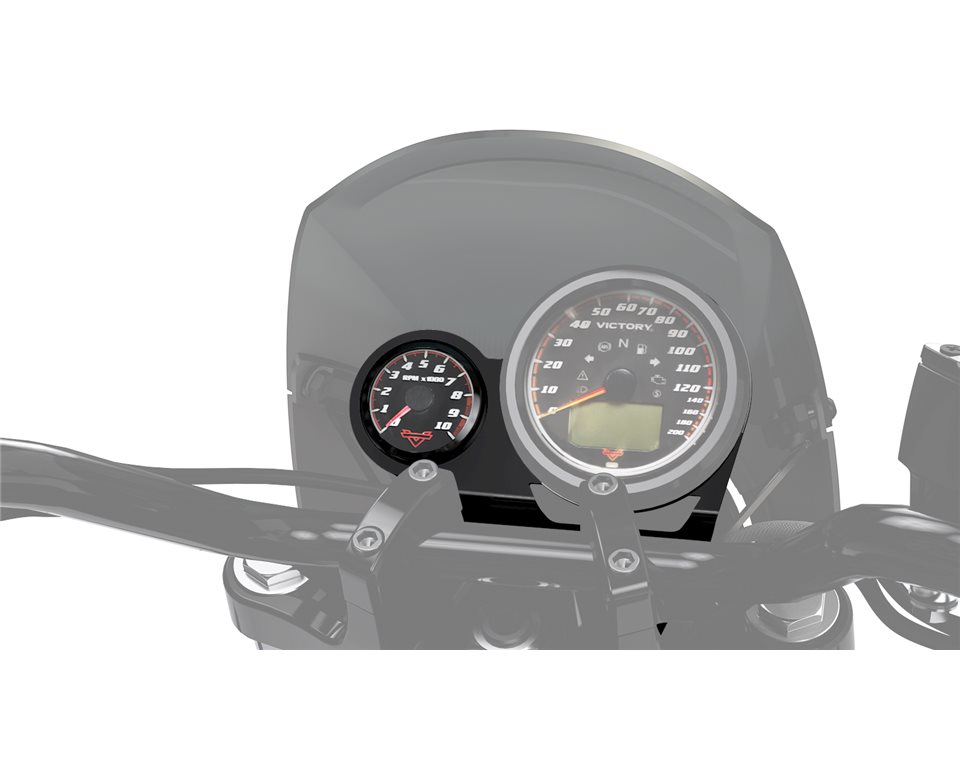 Tachometer with Shift Light 2881723