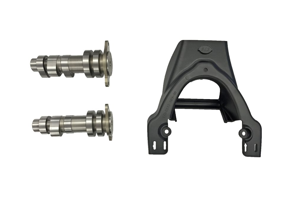 S&S® Stage 2 Performance Cam Kit 2882248