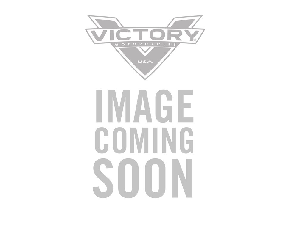 Victory Vision Street Trunk Panel - Blue Fire Gloss 2876888-620