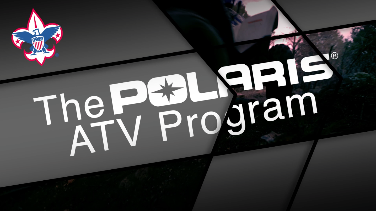 Polaris Program Image