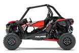 RZR® Sport Side x Sides