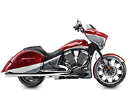 Victory Motorcycles®