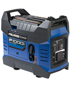 P1000i Portable Generator