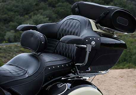 Accessories 2017 Indian Roadmaster