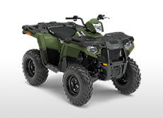 atv vehicle