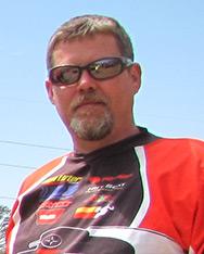 Brian Haughton
