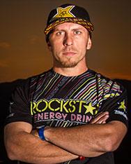 Jason Merrel