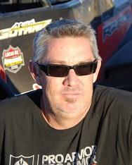 Mitch Guthrie