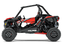 RZR XP® Turbo EPS DYNAMIX Edition
