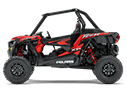RZR XP® Turbo EPS Fox Edition