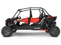 RZR XP® 4 Turbo EPS Dynamix Edition