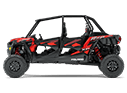 RZR XP® 4 Turbo EPS Fox Edition