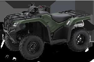 Honda FourTrax Rancher