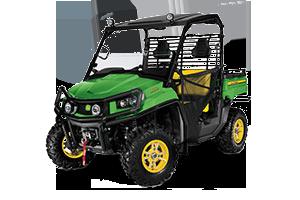 JOHN DEERE® GATOR® XUV 550