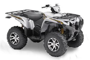 YAMAHA® GRIZZLY® EPS SE