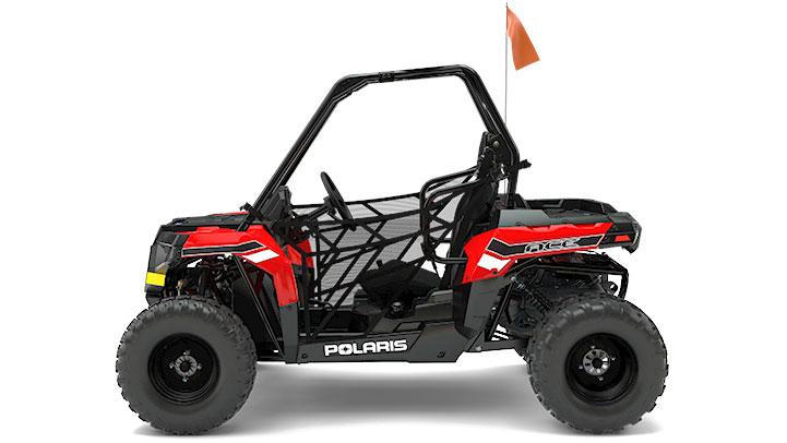 Polaris ACE 150 EFI
