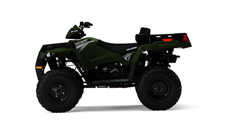 Sportsman X2 570 EPS