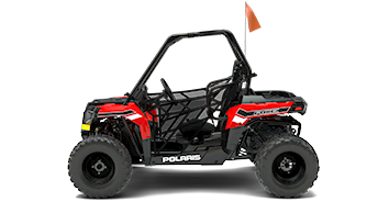 Polaris ACE® 150 EFI