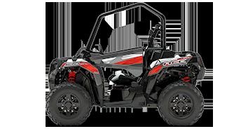 Polaris ACE® 570 SP