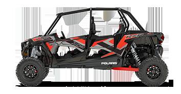 RZR  XP® 4 1000 EPS