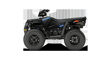 Sportsman® 570 SP