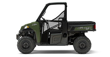 RANGER XP® 1000 Sage Green