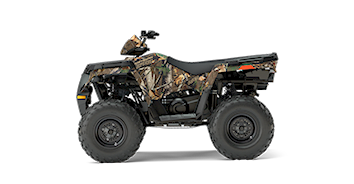 Sportsman® 570 EPS Polaris Pursuit® Camo