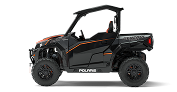 Polaris GENERAL® 1000 EPS Deluxe