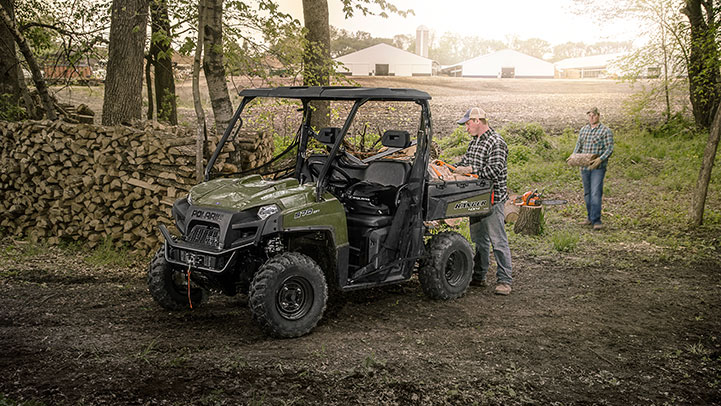 2017 ranger 570 full size utv solar red polaris. Black Bedroom Furniture Sets. Home Design Ideas