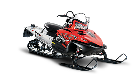700 Dragon RMK 155
