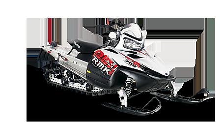 700 RMK 155